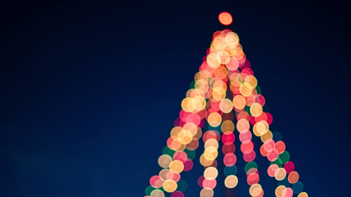 Rethinking the traditions and images of Christmas