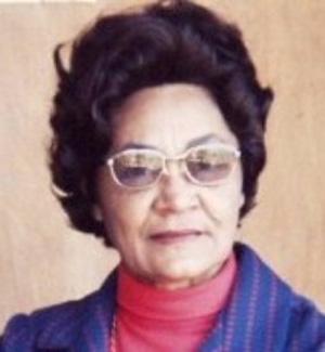 Sallie A. Crenshaw a été l'une des premières femmes méthodistes afro-américaines ordonnées et missionnaires dans les Appalaches. Avec l'aimable autorisation de The Bethlehem Center.