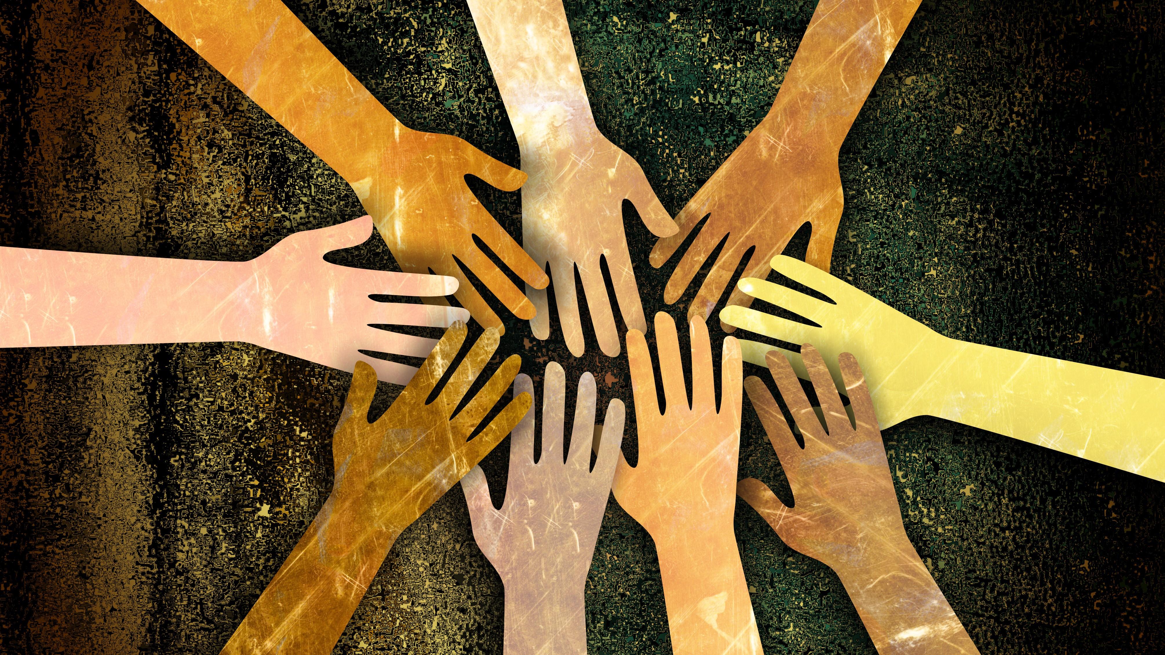 La integridad en la fe demanda reunir a gente diversa
