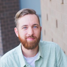 Pierce Drake is co-host of the Compass Podcast