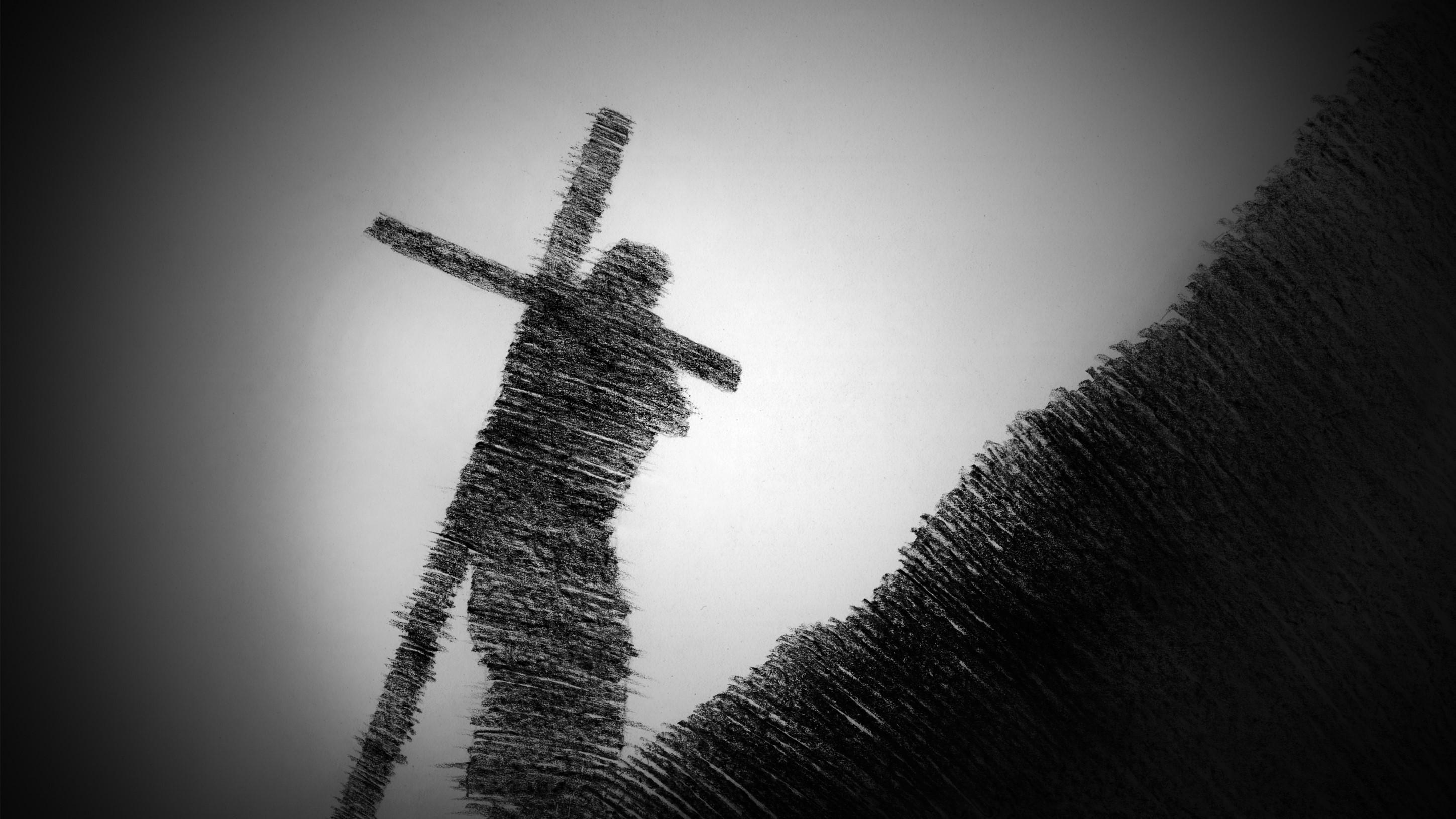 우리의 믿음은 고통에 기반해 있는가?