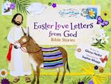 """""""Easter Love Letters from God"""" by Glenys Nellist"""