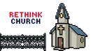 Church is showing up in some surprising digital spaces