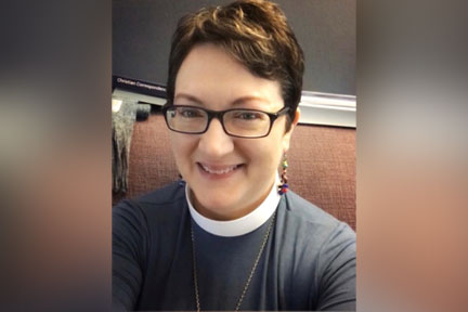 Author and pastor the Rev. Donna Fowler-Marchant introduces us to women of early Methodism who chose to follow God, even when some said it was wrong.