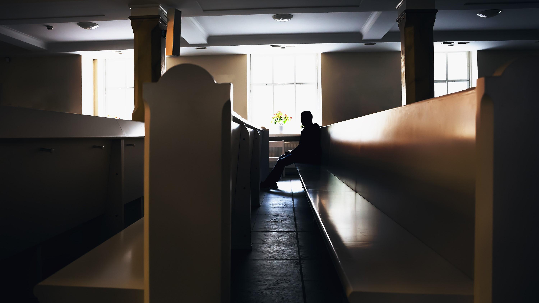 Est-il nécessaire d'aller à l'église?