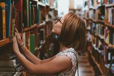 Educating ourselves with a variety of viewpoints and seeking to create a space for understanding is key to loving one another. A collection of books written by United Methodist leaders and laypersons seeks to inform the LGBTQ conversation. Photo by Clay Banks by Unsplash