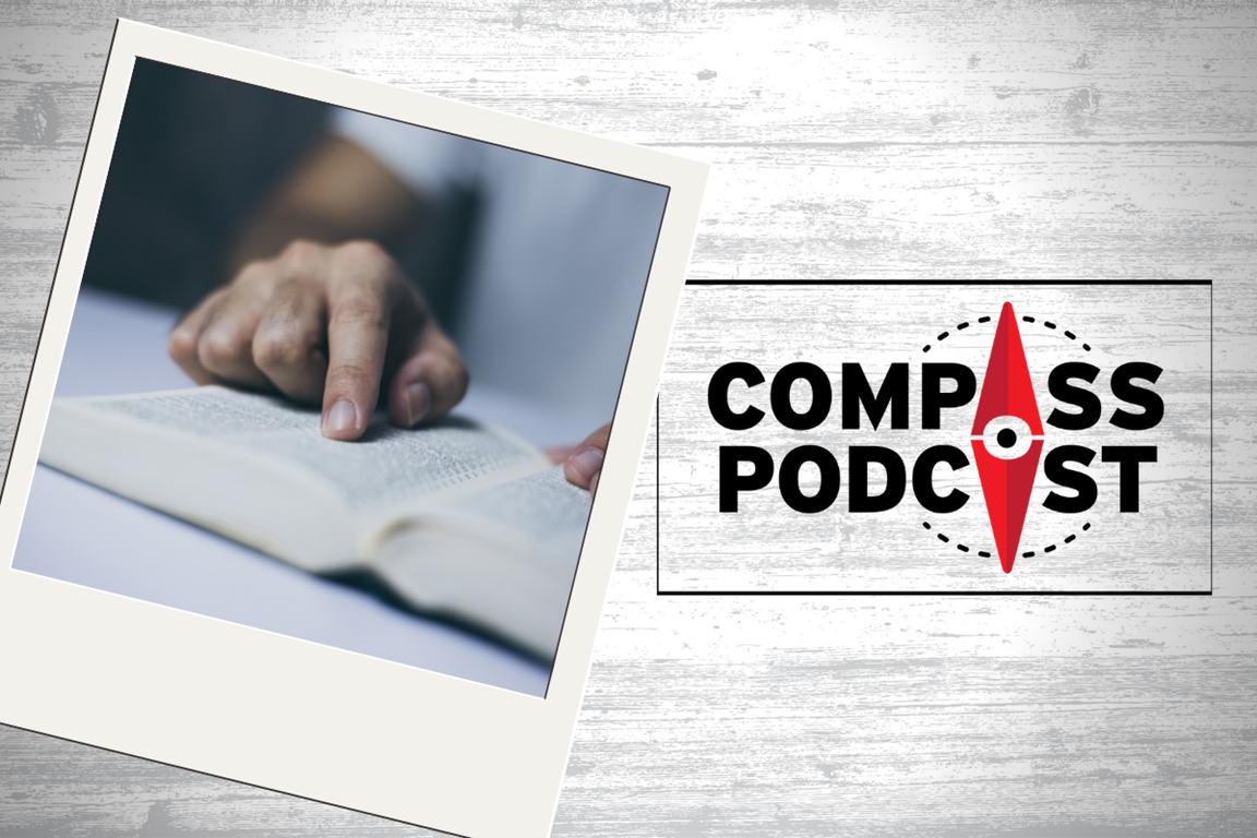 Compass Podcast presents a mid-day reflection