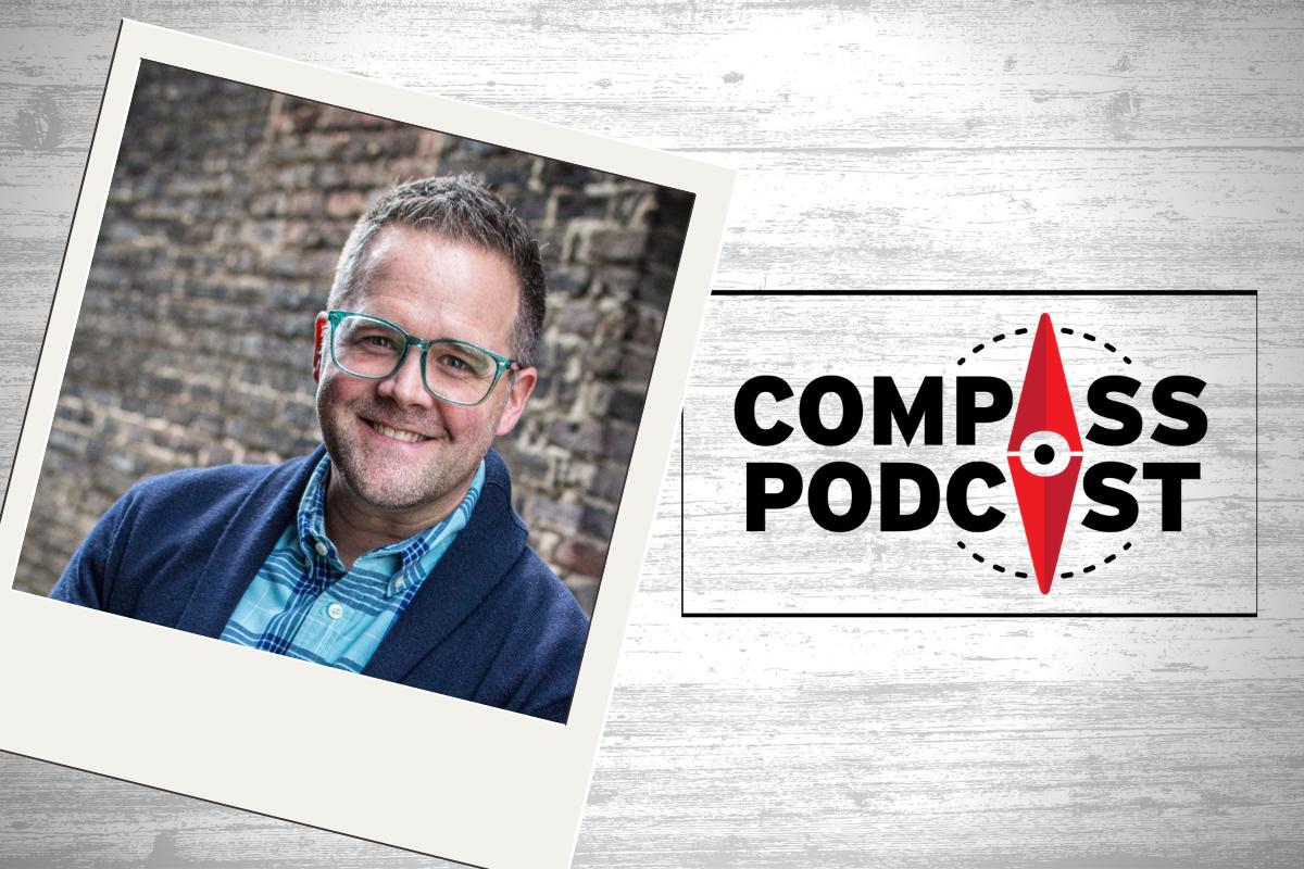 Steve Austin on the Compass Podcast
