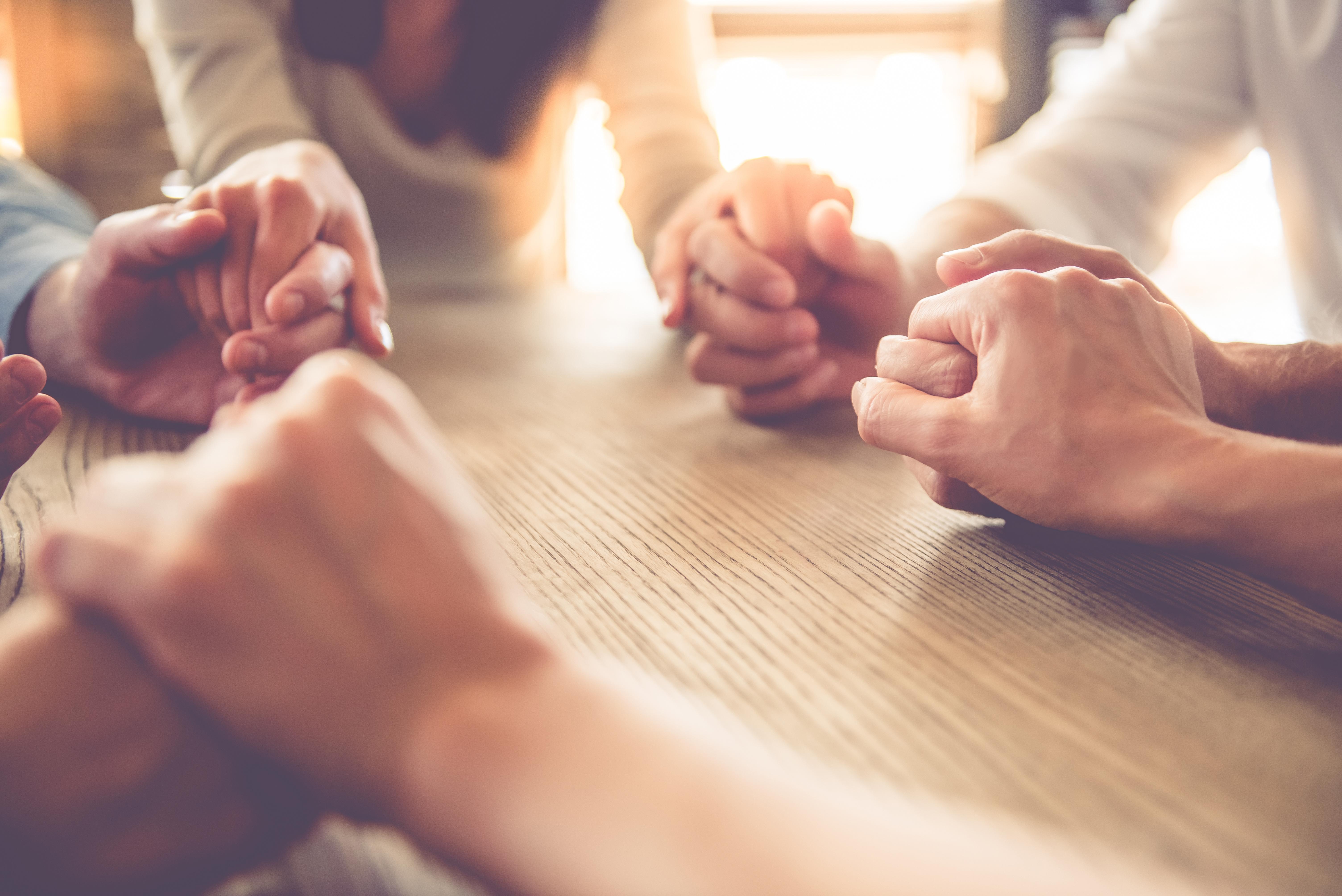 Community invigorates our faith