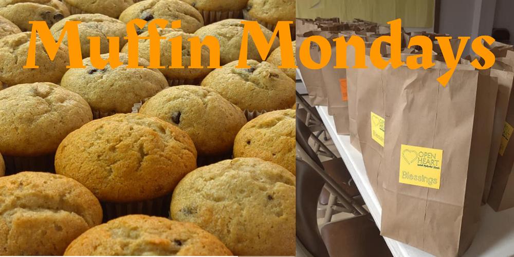 Circle of Friends' Muffin Mondays. Courtesy photo.