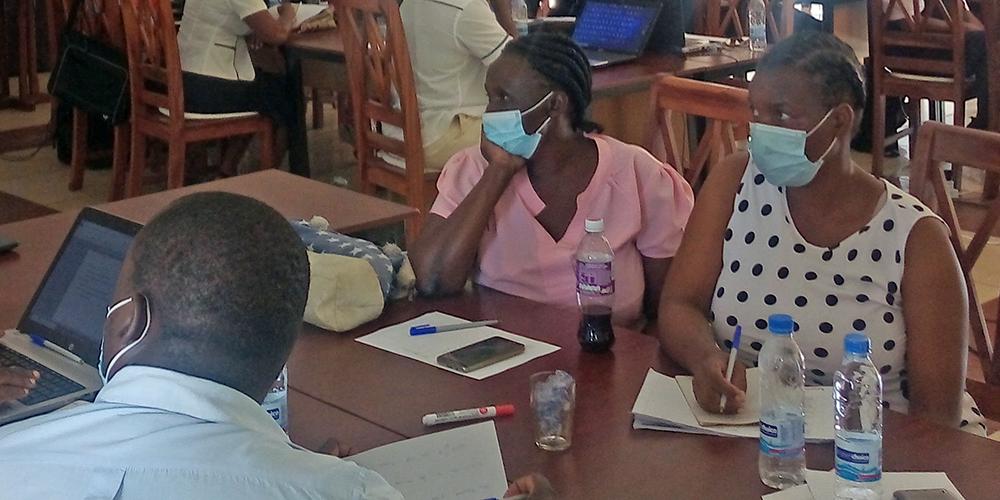 Photo courtesy of Africa University.