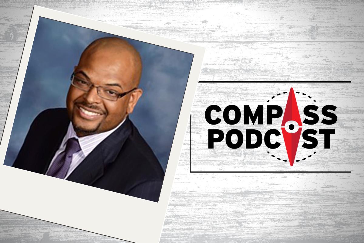 Brian Tillman on the Compass Podcast