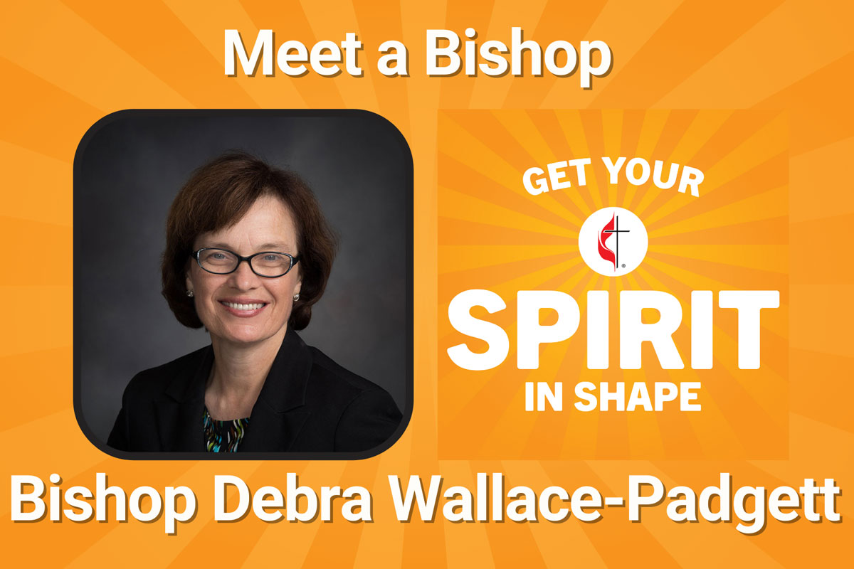The North Alabama Conference Bishop talks about her faith journey, including how her athletic background continues to inform her spiritual life today.