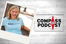 Shannon Karafanda inspires some holy mischief on the Compass Podcast