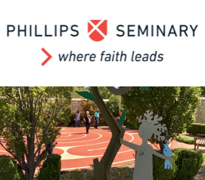 Phillips Seminary: Where faith leads