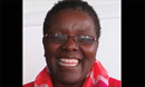 Dr. Mazvita Machinga. Courtesy photo.