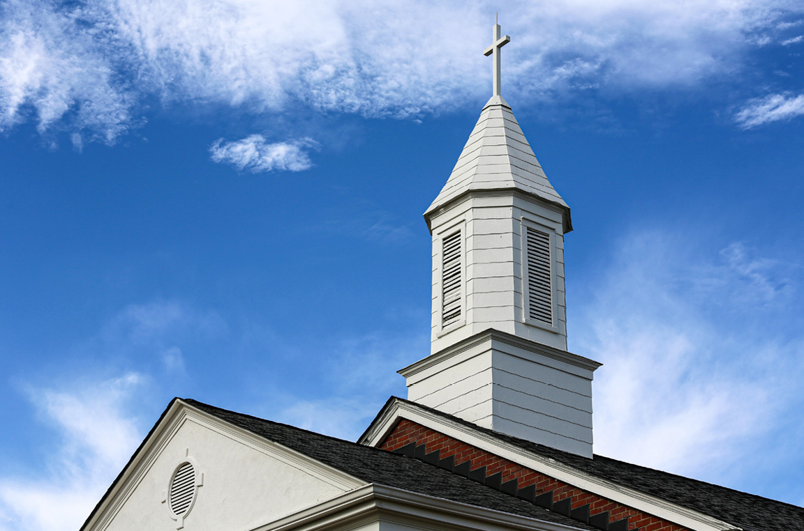 FAQs about the local church from Ask The UMC. Ask The UMC is a ministry of United Methodist Communications. Photo by Steven Kyle Adair, United Methodist Communications.