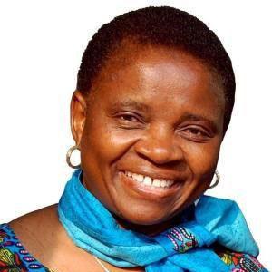 The Rev. Dr. Kabamba Kiboko is the author of 'Divining the Woman of Endor: The Politics of Biblical Translation.' Photo courtesy Kabamba Kiboko.