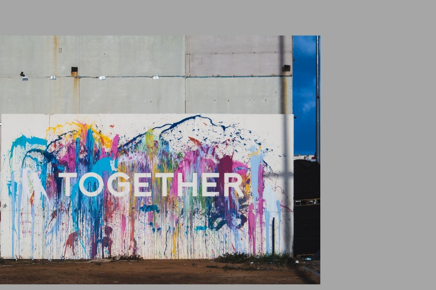 Together image for UMC.org Giving impact panel. Image by Nicole Baster for Unsplash take 3