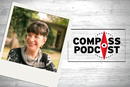 Amy-Jill Levine leads us through the difficult teachings of Jesus on the Compass Podcast