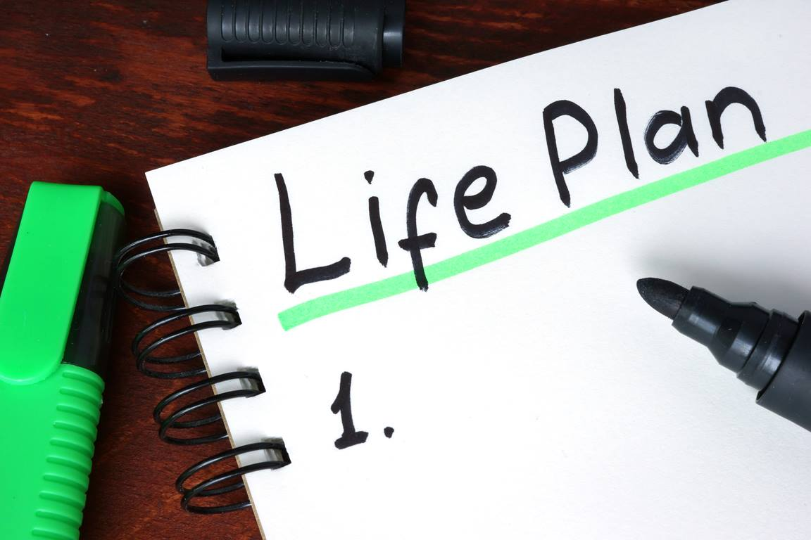 Do you believe there's a plan for your life?