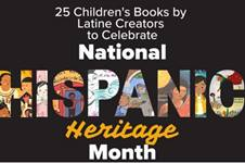 Celebrate Hispanic Heritage Month with children's books written by Latine and Hispanic authors in this list curated by The UMC's General Board of Church and Society.